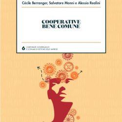 Copertina cooperative bene comune