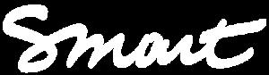 Logo bianco - Smart società cooperativa